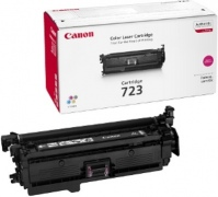 Canon Cartridge 723 MG + Hewlett-Packard CE253A Purpurinė, 8500 psl.